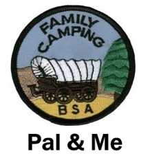 Read more: P-27 April Pal & Me Campout at Camp Thunderbird